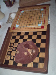 Hnefatafl gamebox