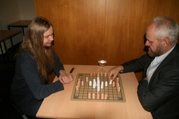 hnefatafl in Berlin